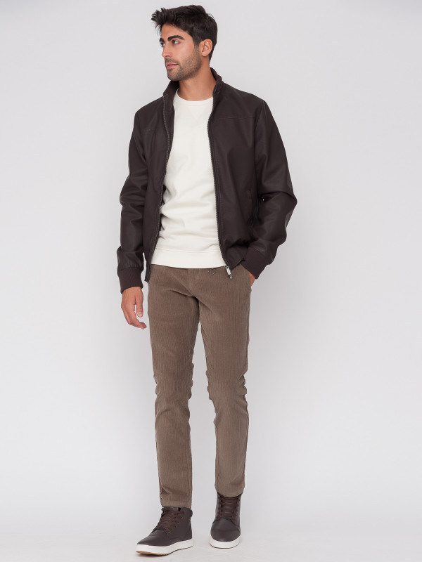 PANT.VELL.T/A P6531
